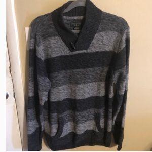 Other - V Neck Knit Sweater